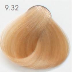 Coloration d'oxydation 9.32 Blond très clair doré irisé