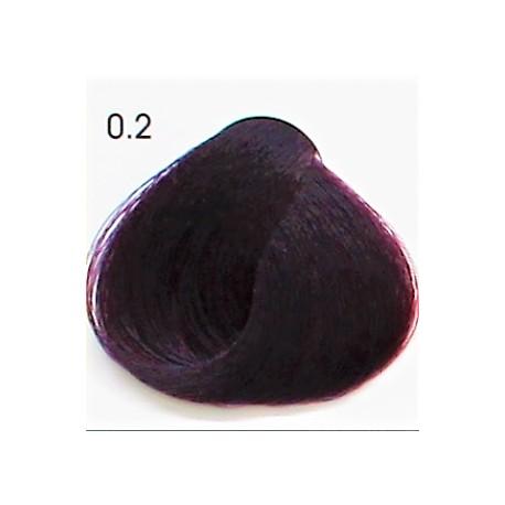 Coloration Intensivo 0.2 violine pure