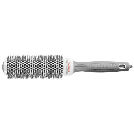 Brosse ronde Ceramic Anti-statique Speed 35mm
