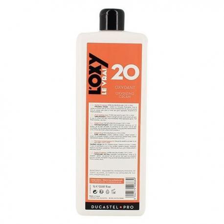 Oxydant 20 volumes 1000ml