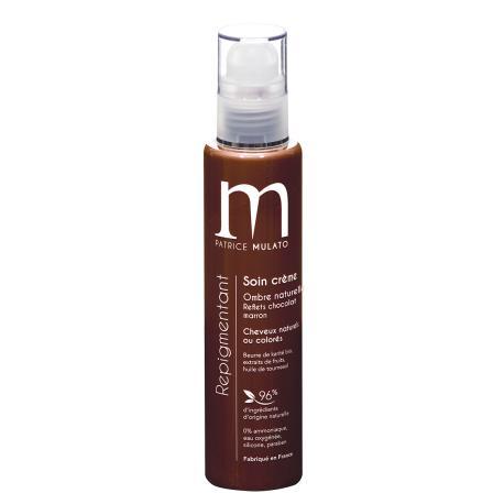 Soin repigmentant marron chaud Ombre naturelle 200ml