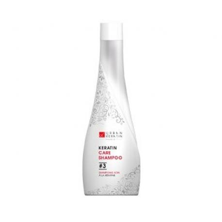 Shampoing à la Kératine 400ml