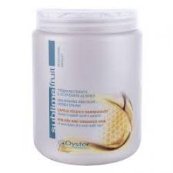 Masque nutritif cheveux secs au miel