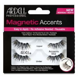 Faux cils magnétic Accents 002
