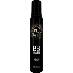 BB HAIR NUTRI MOUSSE