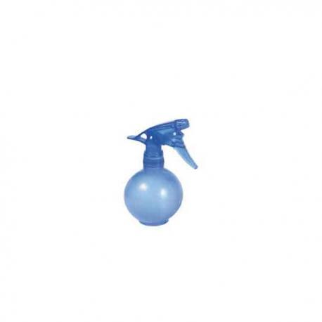 Vaporisateur boule bleue