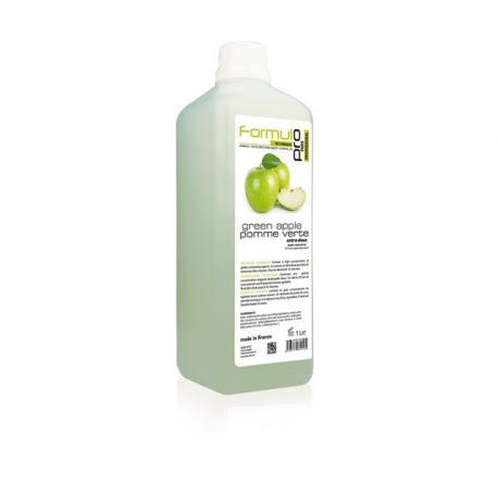 Shampoing concentré pomme verte 1 litre