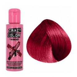 Crazy color ruby rouge
