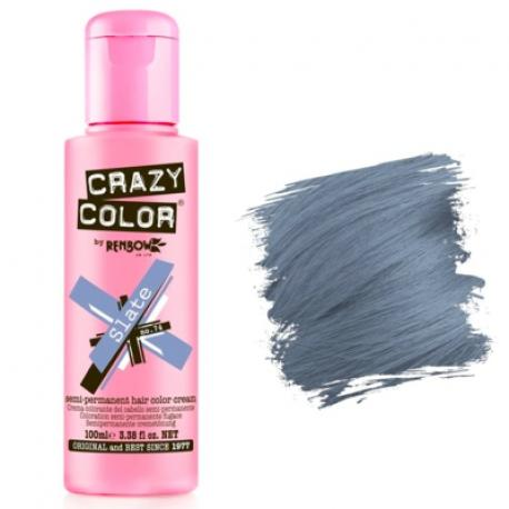 Crazy color slate