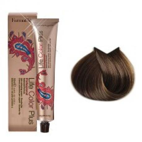 Life color 7.00 blond ultra naturel