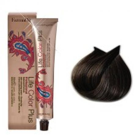 Life color 5.00 chatain clair ultra naturel
