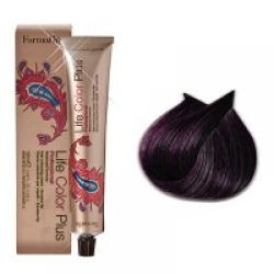 Life color 4.20 chatain irisé intense