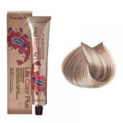 Life color 12.89 spécial blond perlé violet