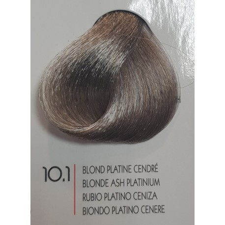 Coloration Urban Kératine 10.1 Blond très très clair cendré