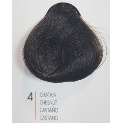 Coloration Urban Keratin 4.0 chatain