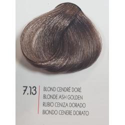 Coloratin Urban Kératine 7.13 blond cendré doré