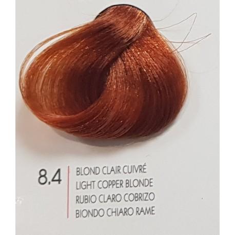Coloration Urban Kératine 8.4 blond clair cuivré
