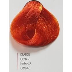 Coloration Urban Kératine chromatique / booster orange