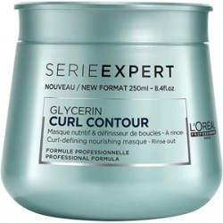 MASQUE CURL WAVES 250ML