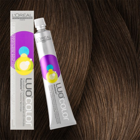 LUO COLOR 6.32 BLOND FONCE DORE IRISE