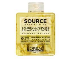 Shampoing Delicat Source Essentielle 300ml