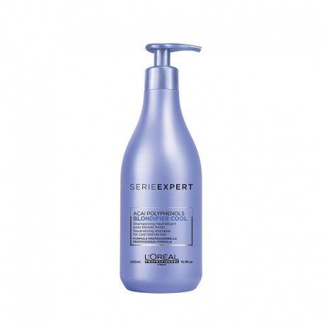 SHAMPOING NEUTRALISANT BLONDIFIER COOL 500ML