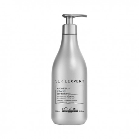 SILVER SHAMPOING 500ML