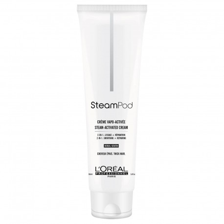 STEAMPOD CREME DE LISSAGE