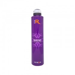 SPRAY DE BRILLANCE ANTI FRIZ