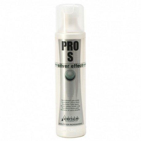 Shampoing Silver Pro S