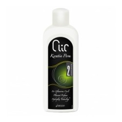 Permanente Clic Keratin n°2 - 1000ML