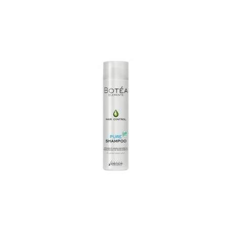 Shampoing Pure Botéa 250ml